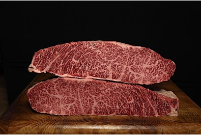 Denver Steak Swami Wagyu MBS 9