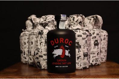 DUROC - SMOKED LONDON DRY GIN