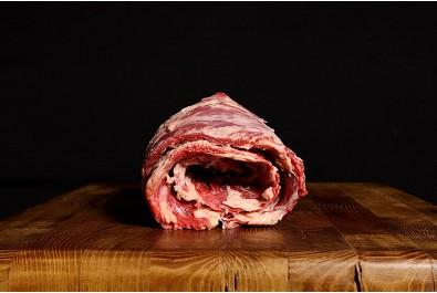 Inside skirt Steak -...